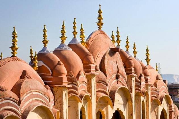 Jaipur-Temples