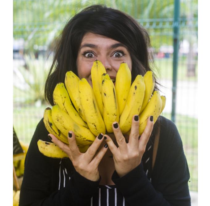 bananada
