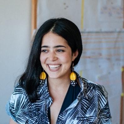 Marina Giustino