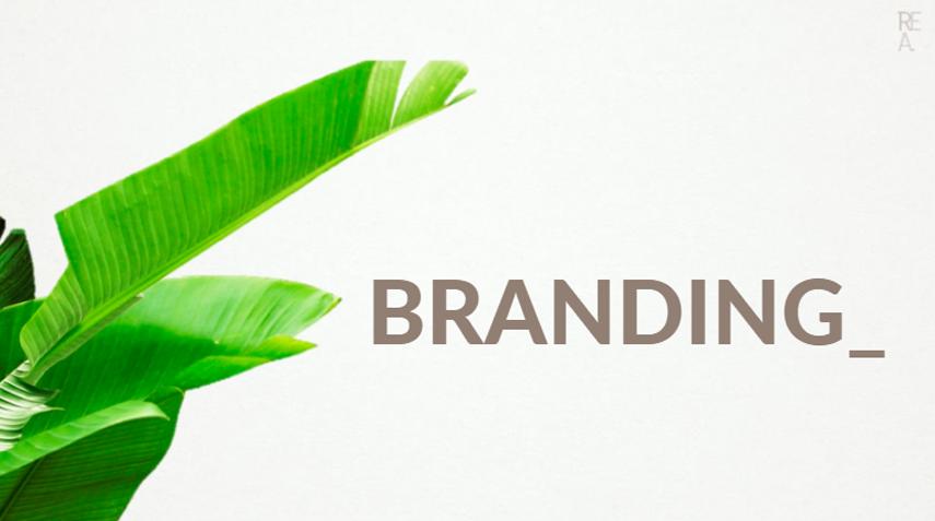 Branding por Renata Abranchs Bureau
